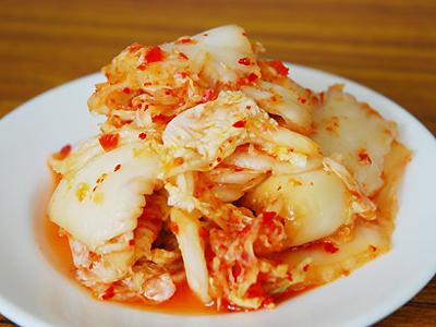 韓式泡菜宅配‧異類泡菜之家